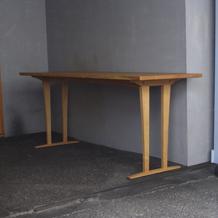 展示台テーブル
