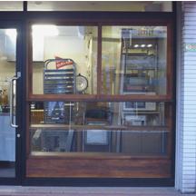 自然食・発酵食屋さん
