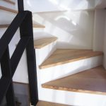 ギャラリー階段