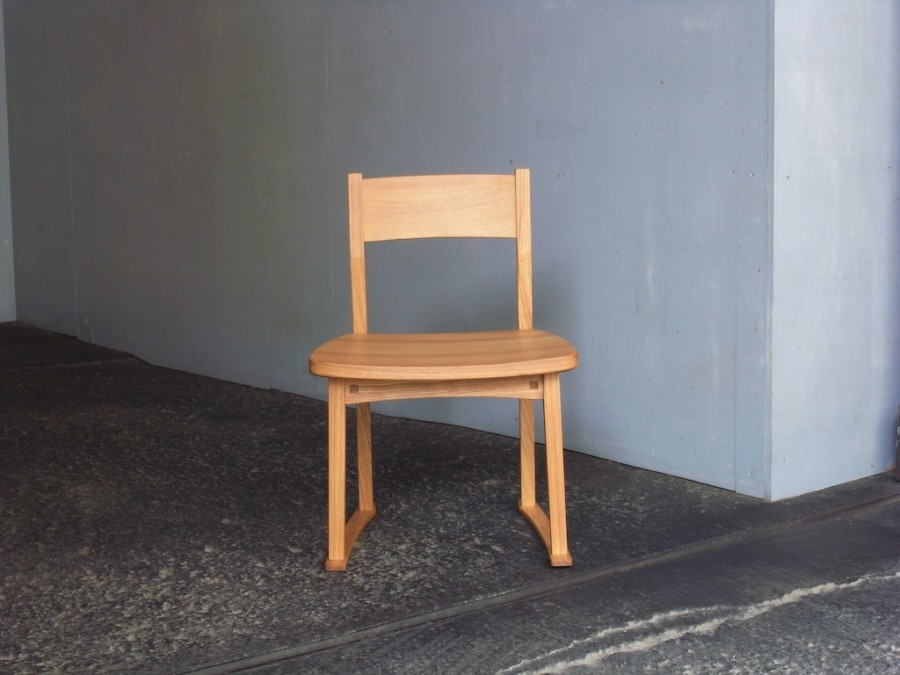 子供椅子小正面