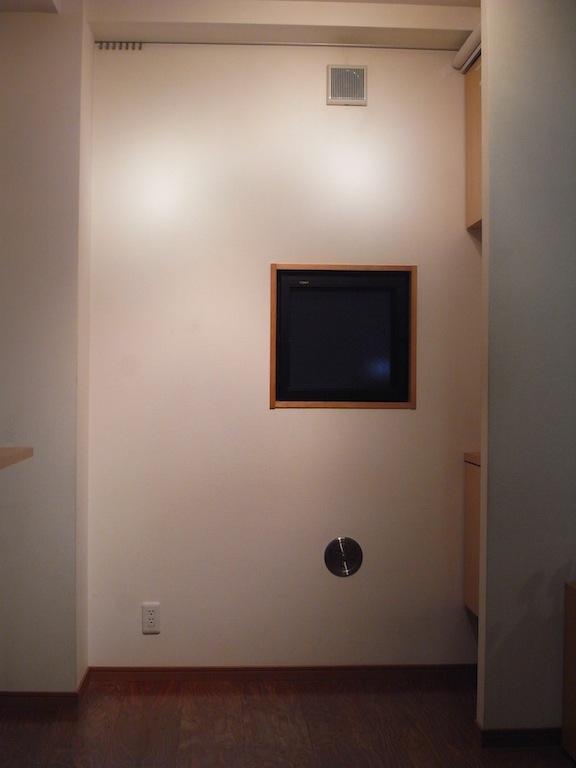 ギャラリー展示用棚