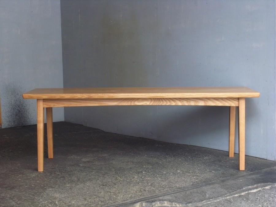 ソファーテーブル正面