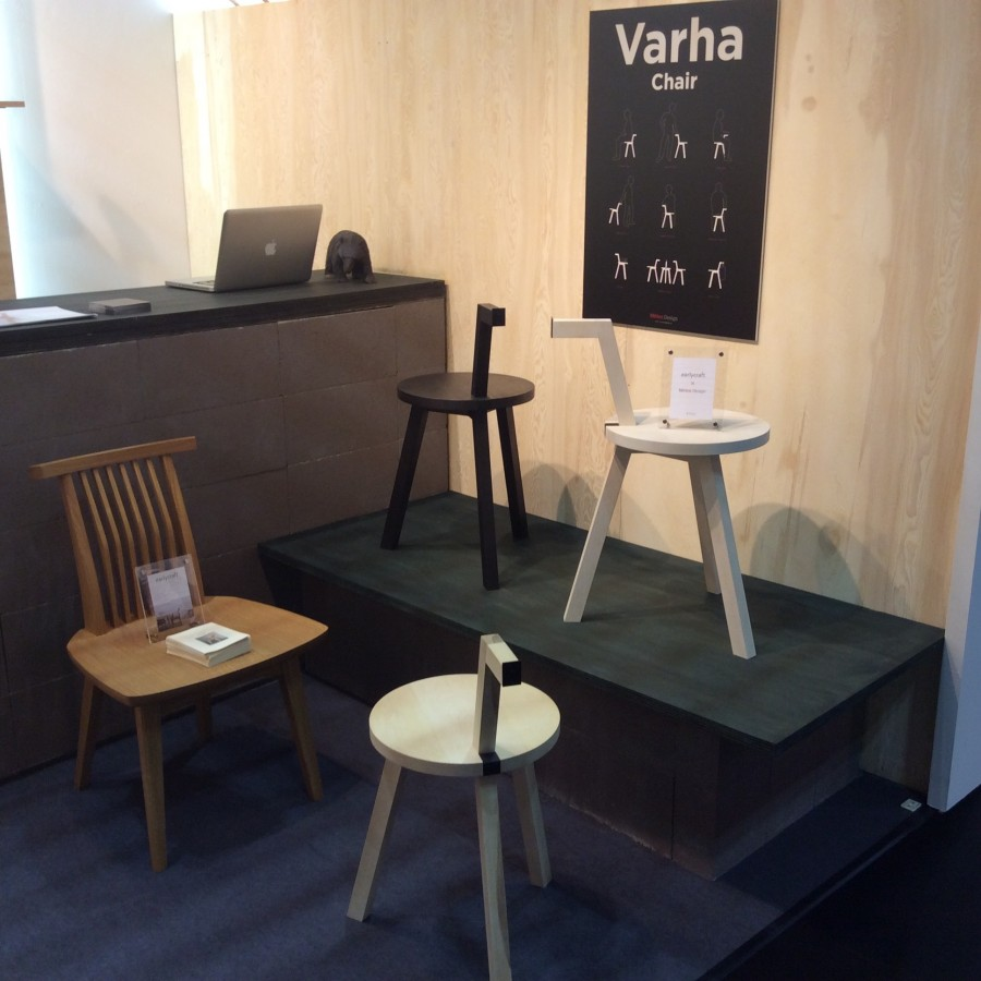 varha chair