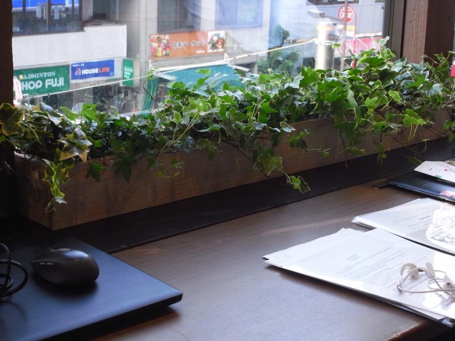 植木鉢ケース