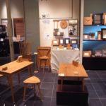 丸善・日本橋店「木の匠展」無事に終了しました