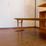 ギャラリー テーブル