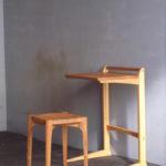サイドテーブル スツールセット