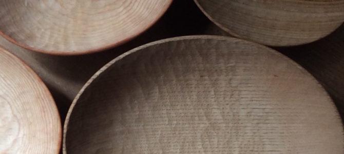 楕円器・豆皿