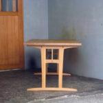 テーブル 側面